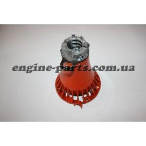 Верхний редуктор для мотокосы Oleo-Mac Sparta 25