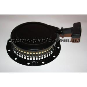 Стартер культиватора, диаметр 23 см.