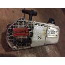 Двигатель бензопилы Stihl 015/020/FS200