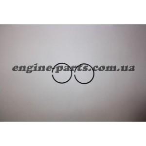 Кольцо поршневое для бензопилы Stihl MS 210, MS 230 (диаметр 40мм, толщина 1.2мм)