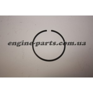 Кольцо поршневое для бензопилы Husqvarna 365 (диаметр 48мм, толщина 1.5мм)