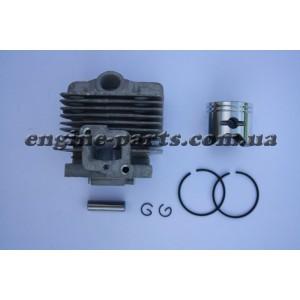 Цилиндро-Поршневая группа для китайских мотокос NTCG 260 (диаметр 34мм)