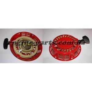 Стартер для генераторов, мотопомп, культиваторов (диаметр 17.5 см.)